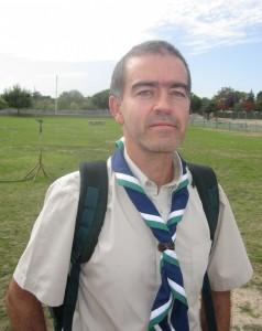 Richard, Assistant Cub Scout Leader